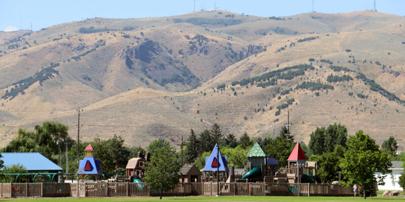 Brooklyns-playground-Chubbuck-Pocatello