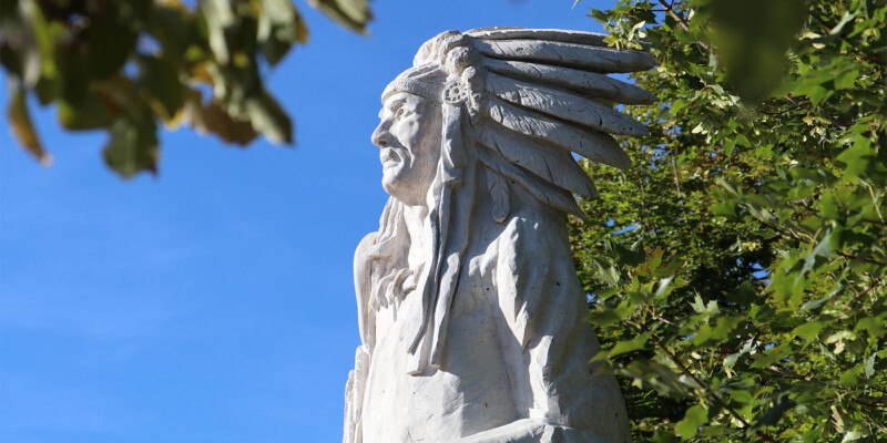 Chief-Pocatello-statue