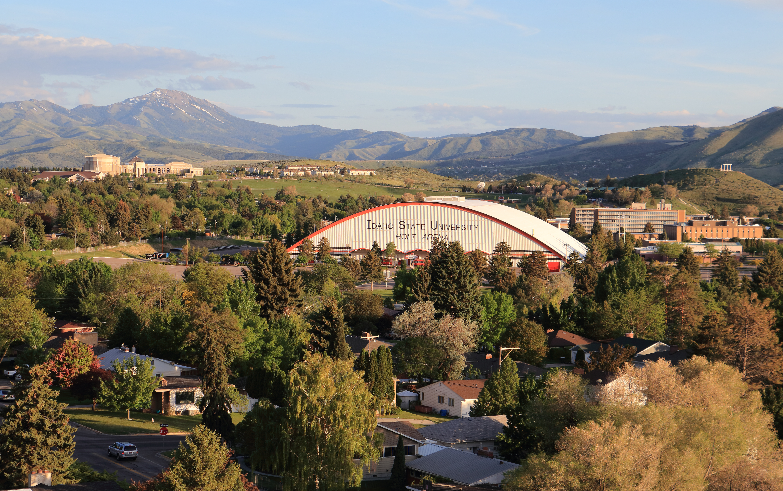 Holt Arena