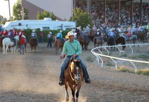 Rodeo-fairgrounds