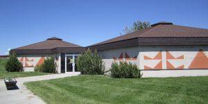 Shoshone Bannock Tribal Museum