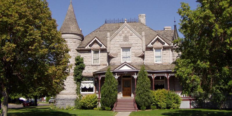 Stanrod-Mansion