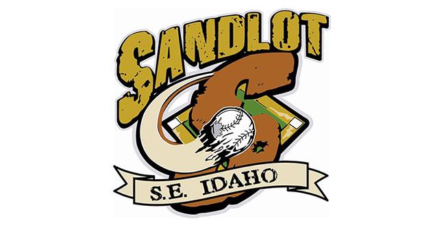 image: Logo - The Sandlot Pocatello