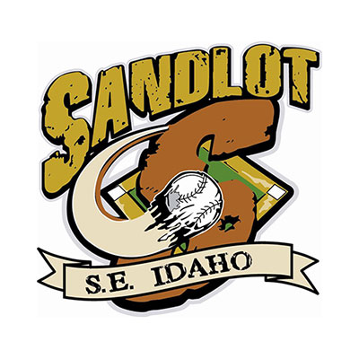 The Sandlot Academy Logo