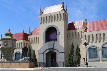 Palace Playhouse