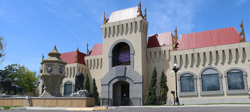 Palace Playhouse