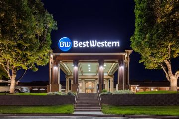 BestWestern-Pocatello