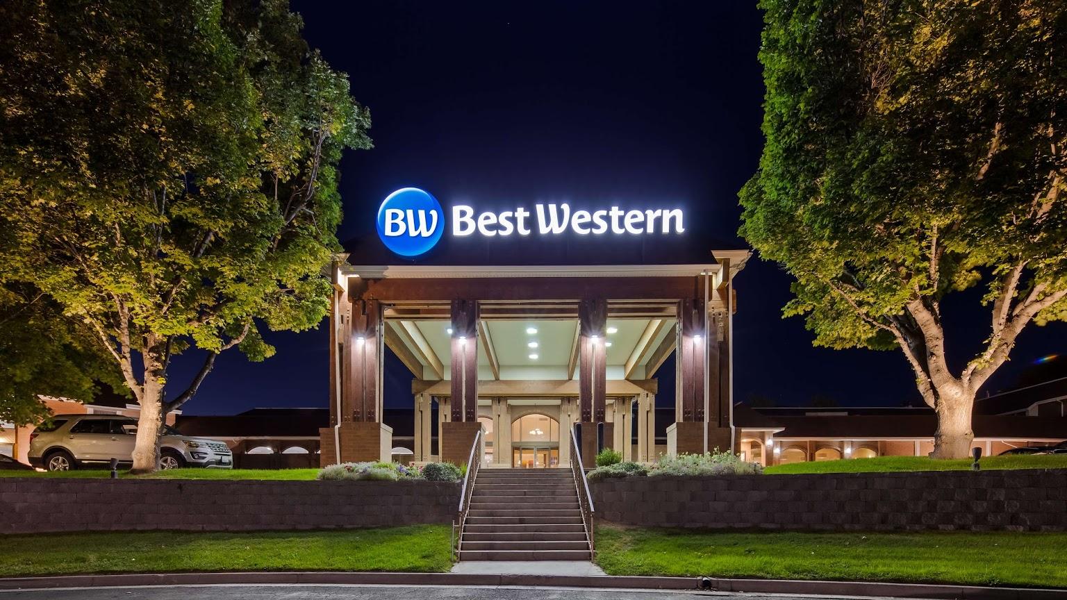 BestWestern-Pocatello
