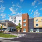 Fairfield Marriott Pocatello