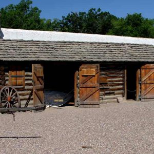 image:Fort Hall Replica - Pocatello