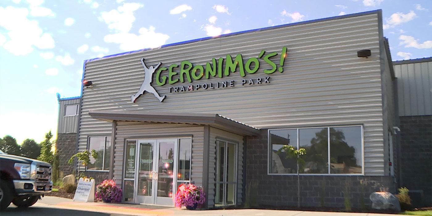 Geronimos-trampoline-park