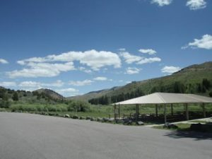 Mink Creek Campgrounds