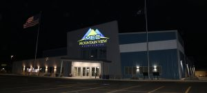 Mountain View Event Center – Pocatello, Idaho