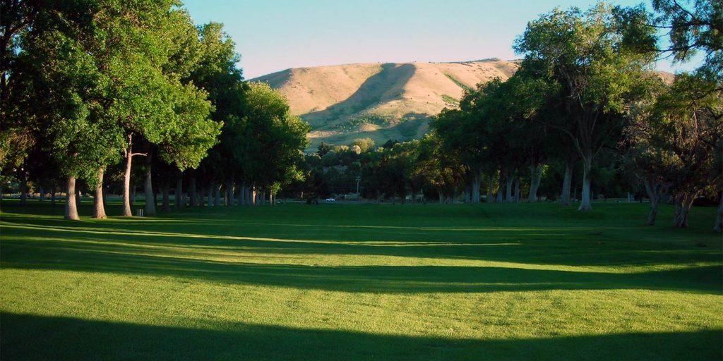 Riverside-golf-course-pocatello