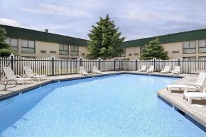 TravelLodge Pocatello