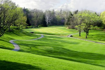 Highland Golf Course