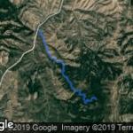 Valve House Trail - Pocatello