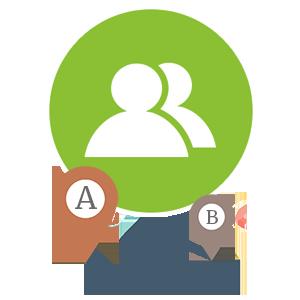Trail Route contributor icon