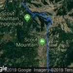 CrestLine Trail - Pocatello