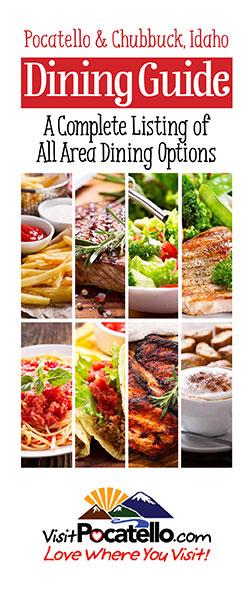 Pocatello Dining Guide