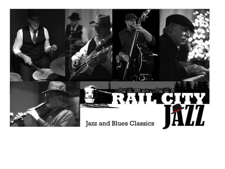 Rail City Jazz