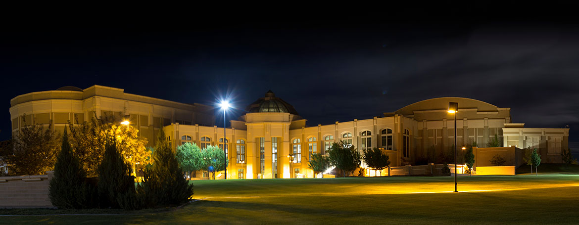 Stephen's Performing Arts Center