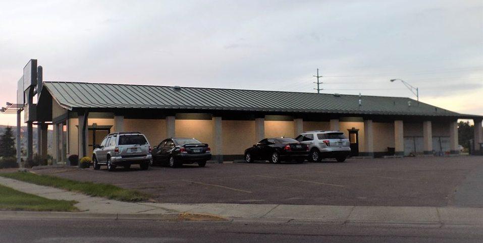 Assemble' Center building exterior