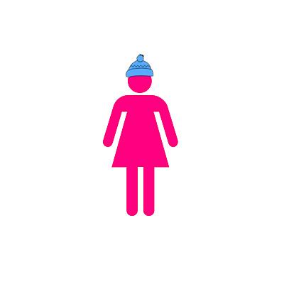 icon: female
