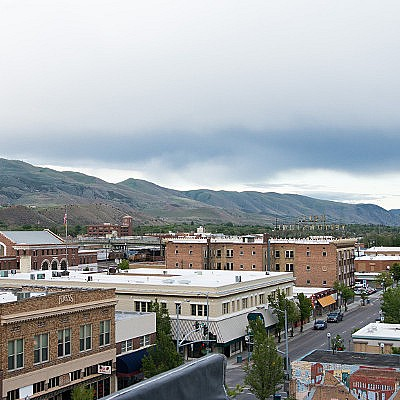 view Pocatello, Idaho