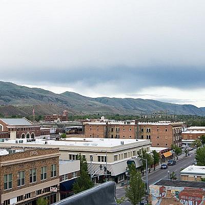 view Pocatello, Idaho