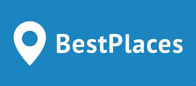 logo: Sperling Best Places