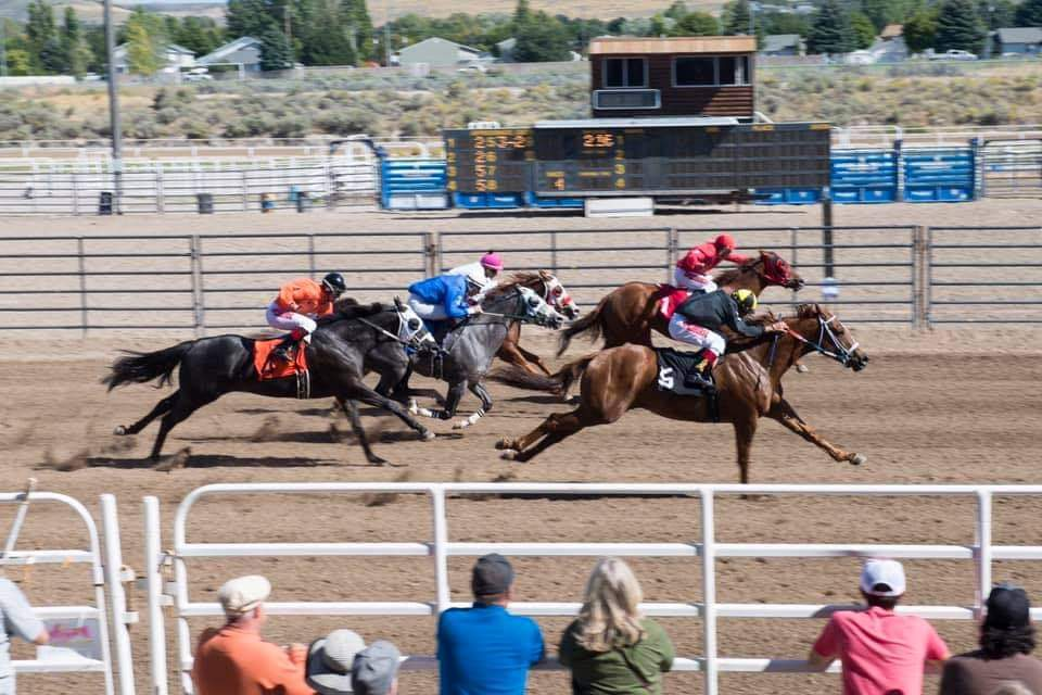 Live Horse Racing - Mother's Day