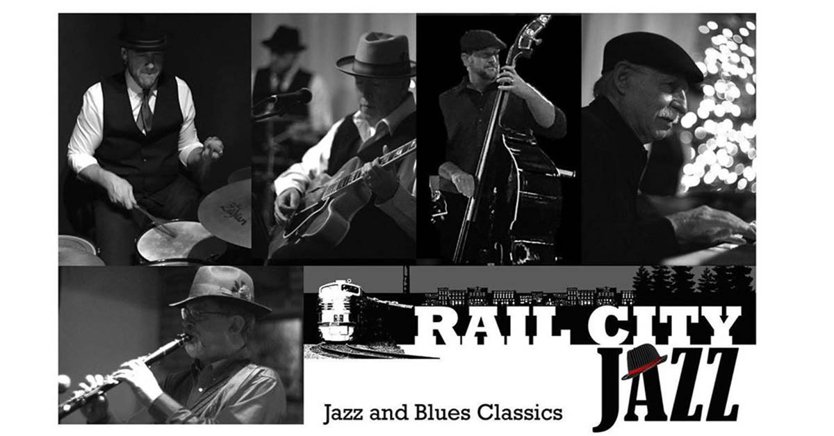 Rail City Jazz Live