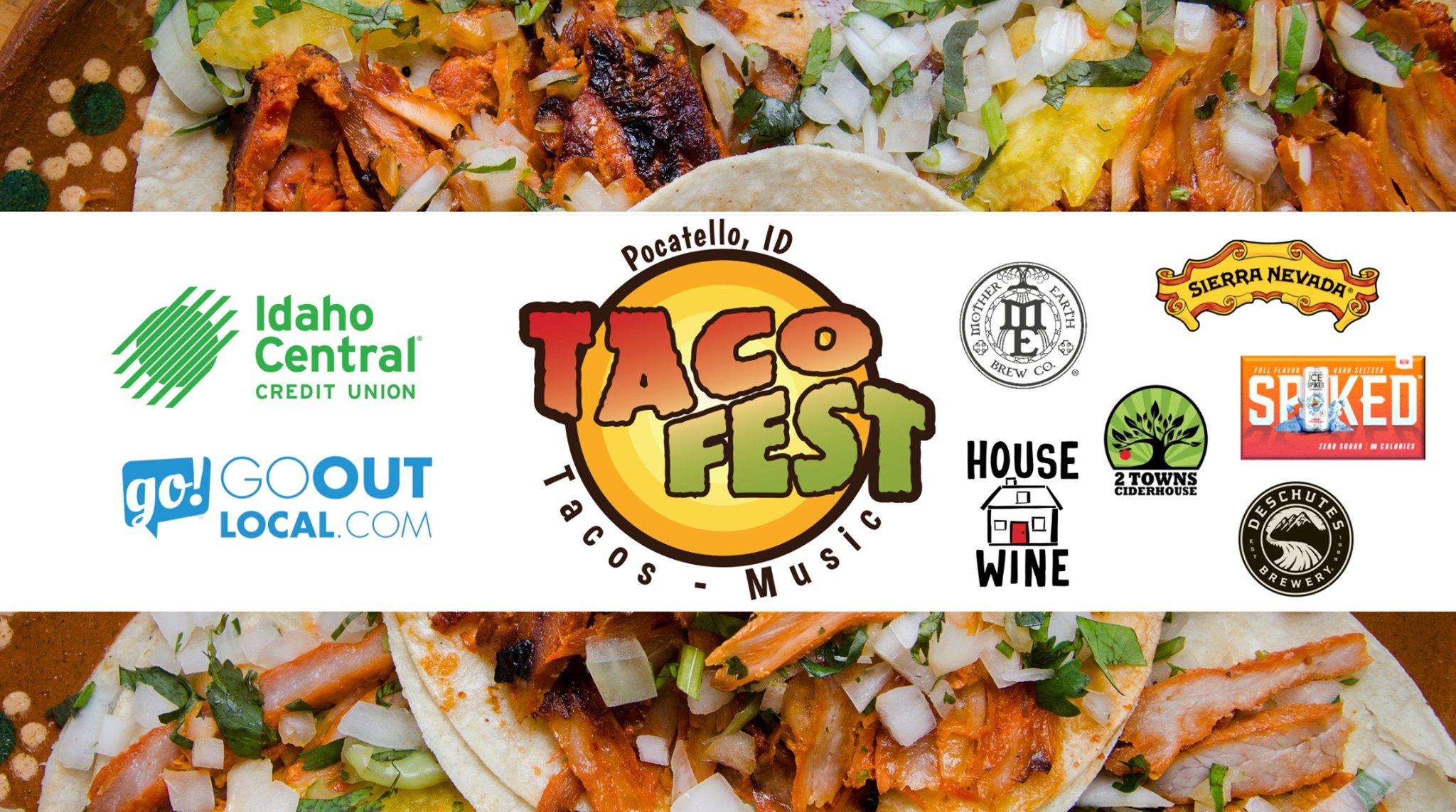 Pocatello Taco Fest