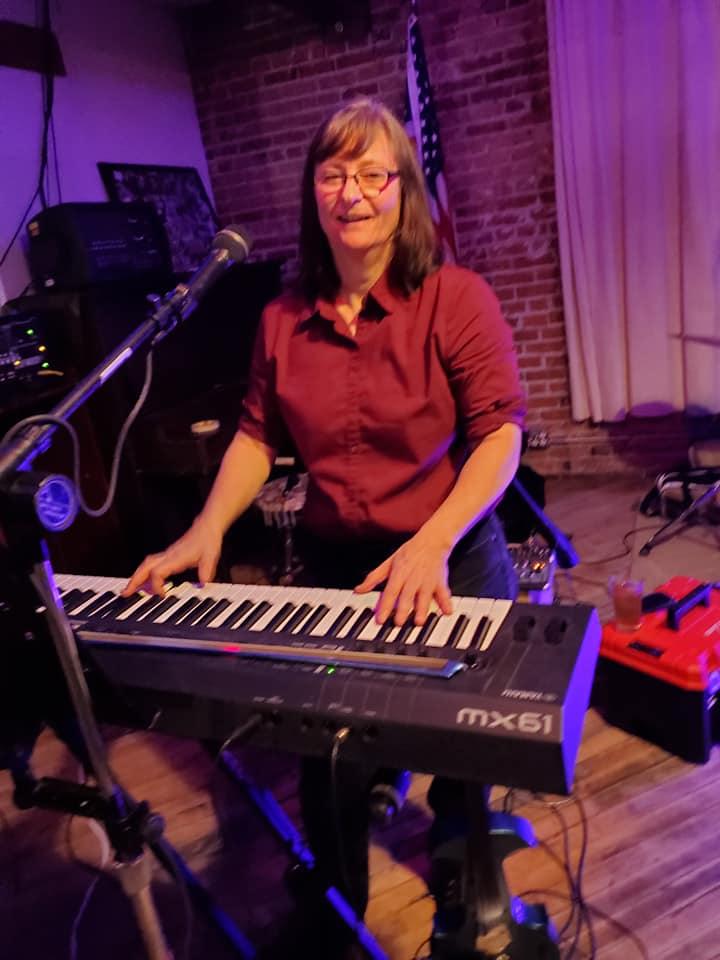 LuAnne Berry - LIVE