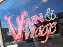 image: Vain & Vintage